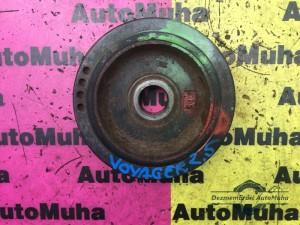 Fulie 2.5 Chrysler